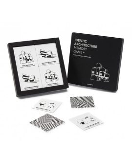 [IDENTIC- MEMORY CARD GAME - CINQPOINTS 1]