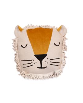 lion velvet