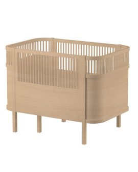 [Sebra bed baby & jr wooden edition - 1]