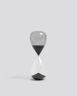 time-black