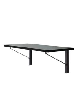 [Kaari Wall Console - Artek - all 670x670 Black, Black]